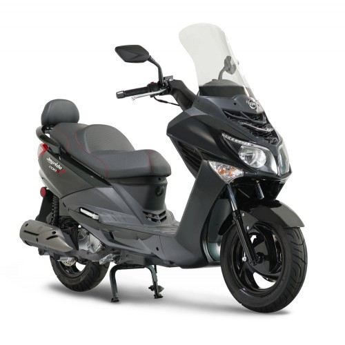 JOYRIDE 200i S ABS EURO-4