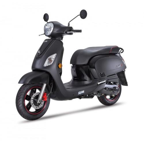 FIDDLE-III 200i ABS