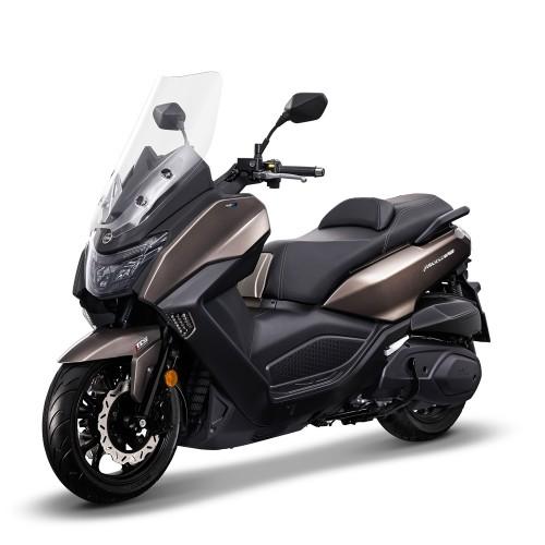 MAXSYM 400 ABS / TCS Euro5