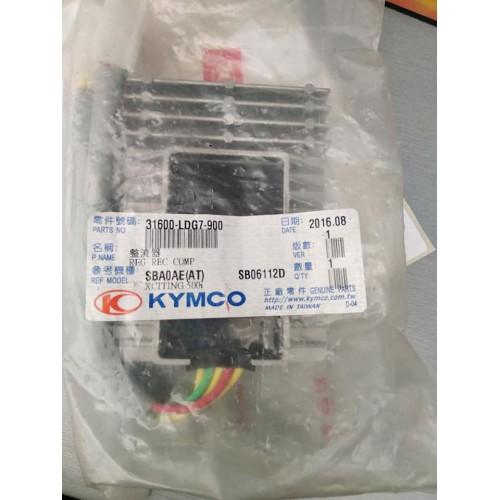 Ανορθωτής Kymco X-Citing 500cc -Dink 200i