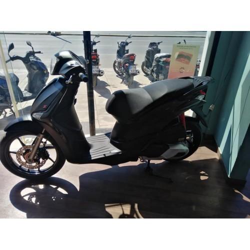 Piaggio Liberty  S 125cc  Euro 5