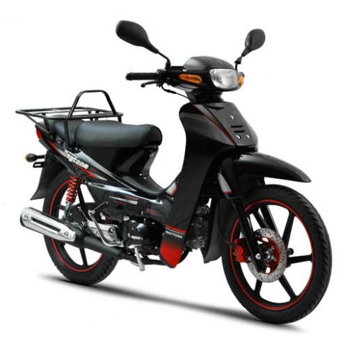 DY50 Business Bike  EURO-4