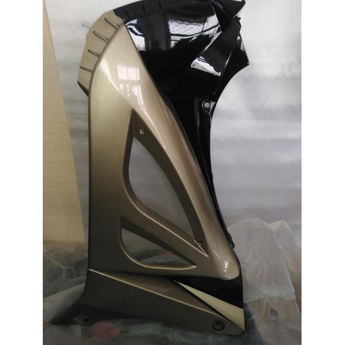 Ποδιά Εσωτεριή Δεξιά για Χρυσό Μodenas Kriss Efi 125cc