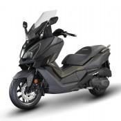 250cc - 600cc
