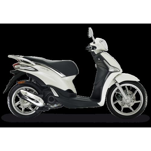 Piaggio Liberty 125cc  Euro 5