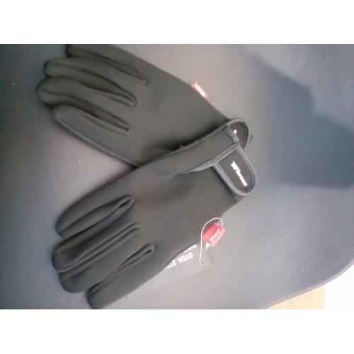Γάντια Αδιάβροχα Winger Κοντά L